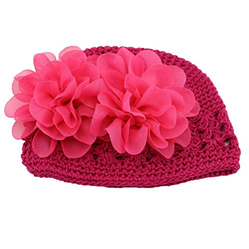 Hand Knitted Baby Hats front-551689