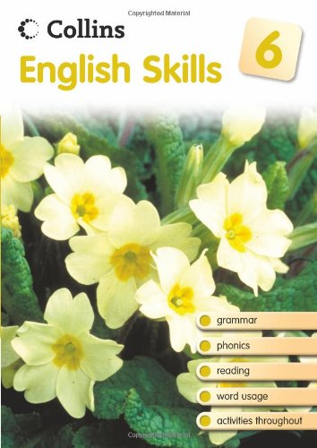 Book 6 (Collins English Skills) PDF