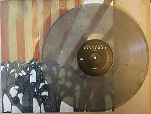 Civil War (Colored Vinyl)