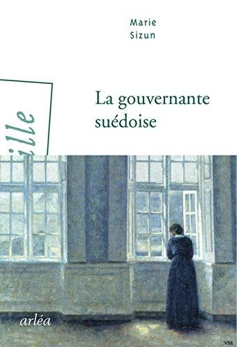 La gouvernante suédoise : roman