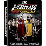Ufc: Ultimate Fighter Season 12