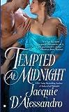 Tempted At Midnight (Berkley Sensation) (0425226999) by D' Alessandro, Jacquie