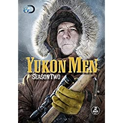 Yukon Men: Season 2