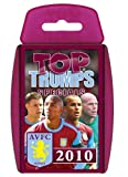 Top Trumps Specials Aston Villa Football Club Card Game