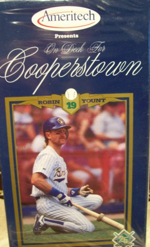 Ameritech Presents On Deck For Cooperstown: Robin Yount