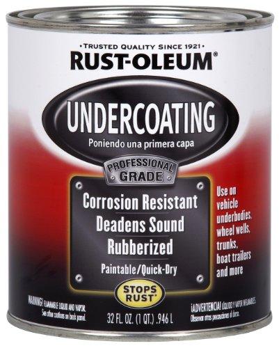 rust-oleum-automotive-254864-32-ounce-professional-undercoating-quart-black