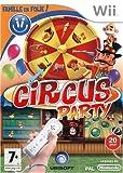 echange, troc Famille en folie - Circus party