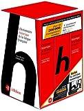 Le Dictionnaire Historique de la langue française - coffret 3 volumes + eBook