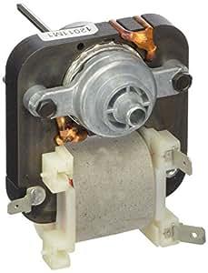 Frigidaire 240419601 refrigerator evaporator for Frigidaire evaporator fan motor