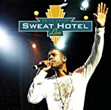 Keith Sweat Album - Sweat Hotel Live (Front side)