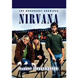 Nirvana Classic Performances