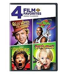 4FF: Family Classics