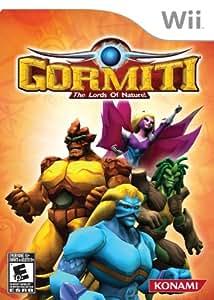 Gormiti: The Lords of Nature! - Nintendo Wii