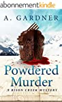 Powdered Murder (Bison Creek Mysterie...