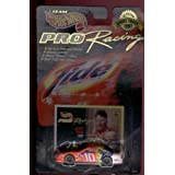 Hot Wheels 1997 1st Edition Ricky Rudd Pro Racing Short Track 1:64 Scale