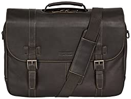 Kenneth Cole Reaction Luggage Show Business, Brown, One Size