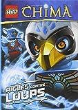Lego Legends of Chima : Aigles contre Loups