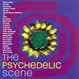 "The Psychedelic Scenevon ""Various"""