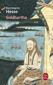 Siddhartha par Hermann Hesse
