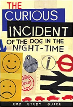 analysis on the novel the curious A list of all the characters in the curious incident of the dog in the narrator and protagonist of the novel read an in-depth analysis of christopher.