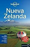 Nueva Zelanda 4 (Lonely Planet-Guías de país)