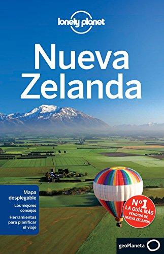 Nueva Zelanda 4 (Guías de País Lonely Planet)