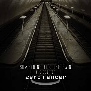 Best Of-Something For The Pain