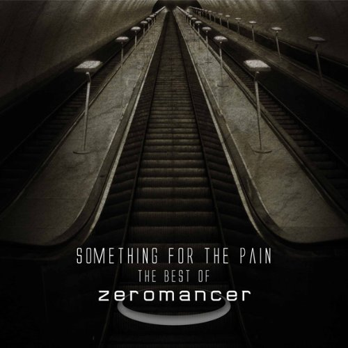 Zeromancer-Something for the Pain-2CD-2013-KLV Download