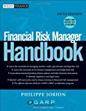 Financial Risk Manager Handbook (Wiley Finance)