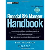 Financial Risk Manager Handbook (Wiley Finance) ~ Philippe Jorion