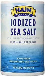 gourmet food herbs spices seasonings salt salt substitutes sea salt