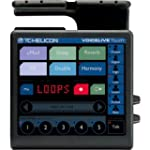 TC-Helicon VOICELIVE TOUCH Vocal effe...