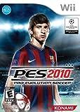 echange, troc Pro Evolution Soccer 2010 [import anglais]
