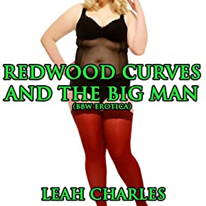 Redwood Curves and the Big Man Audiobook