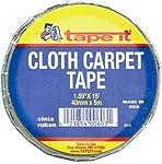 Cloth Carpet Tape