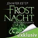 Frostnacht (Mythos Academy 5) Hörbuch von Jennifer Estep Gesprochen von: Ann Vielhaben