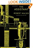 The Assistant (New Directions Paperbook)