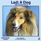 Lad: A Dog   [Albert Payson Terhune]