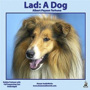 Lad: A Dog | [Albert Payson Terhune]