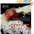 Food and Spices Calendars