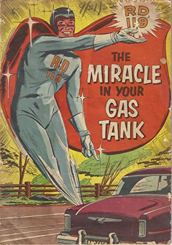 RD 119® The Miracle in Your Gas Tank [nn]