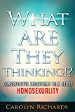 What Are They Thinking!?: Conservative Christians Talk About Homosexuality