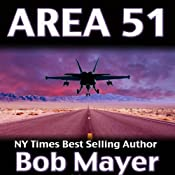 Area 51 | [Bob Mayer, Robert Doherty]