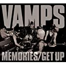 Memories [+Bonus Dvd]