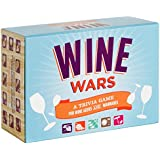 Wine Wars: A Trivia Game for Wine Geeks and Wannabes