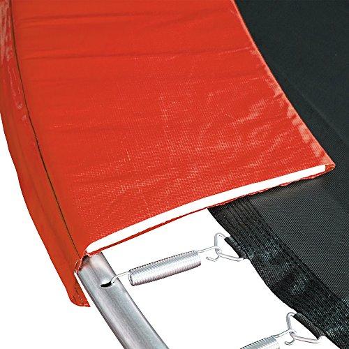 awm trampolin federabdeckung randabdeckung 305 460 cm. Black Bedroom Furniture Sets. Home Design Ideas