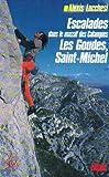 Escalades dans le massif des calanques: Les Goudes, Saint-Michel