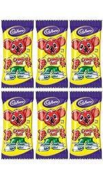 Cadbury Caramello Koala (Amazon 6-Pack) - Australian from Cadbury