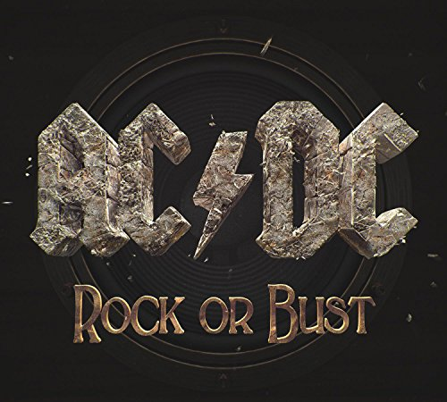 Rock Or Bust [Digipak]