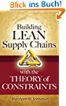 Building Lean Supply Chains with the...